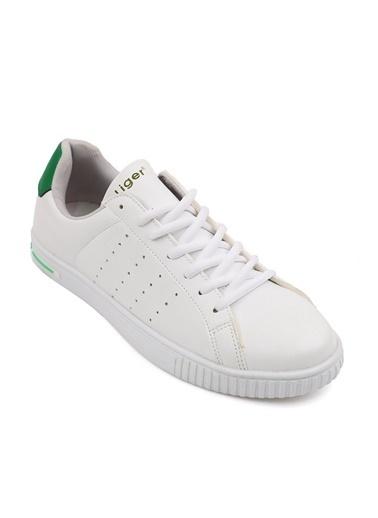Letoon Sneakers Yeşil